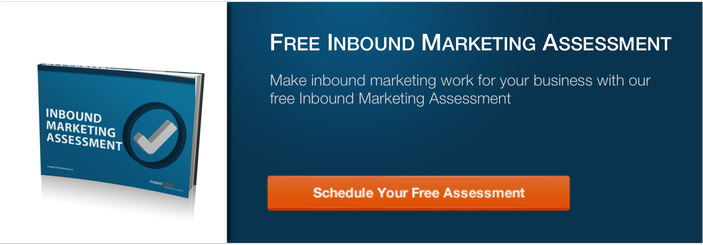 Inbound Marketing Weekly Roundup for the Week of February 9, 2015