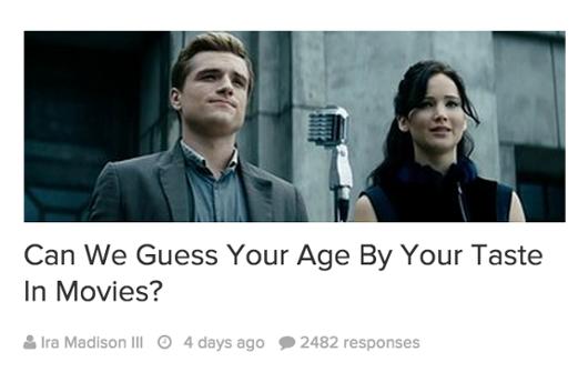 BuzzFeed_Quizzes