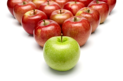 green-apple-leading-the-pack