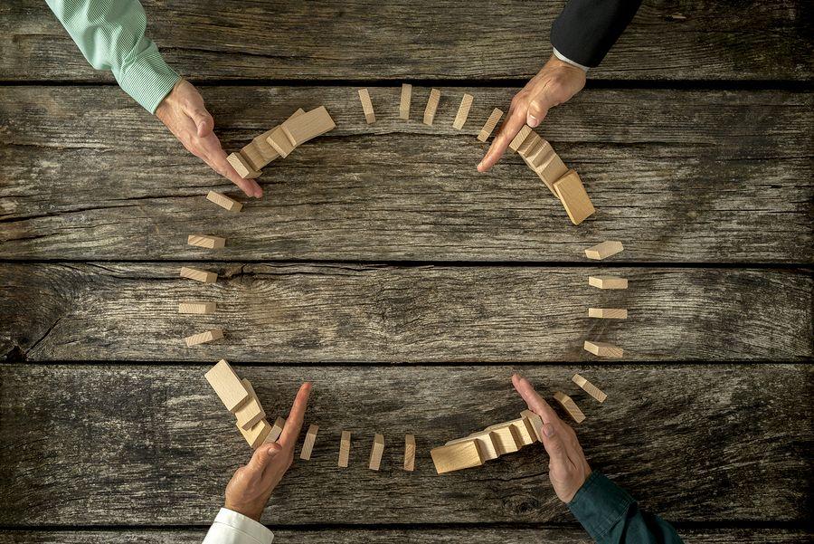 Crisis Solution And Problem Management