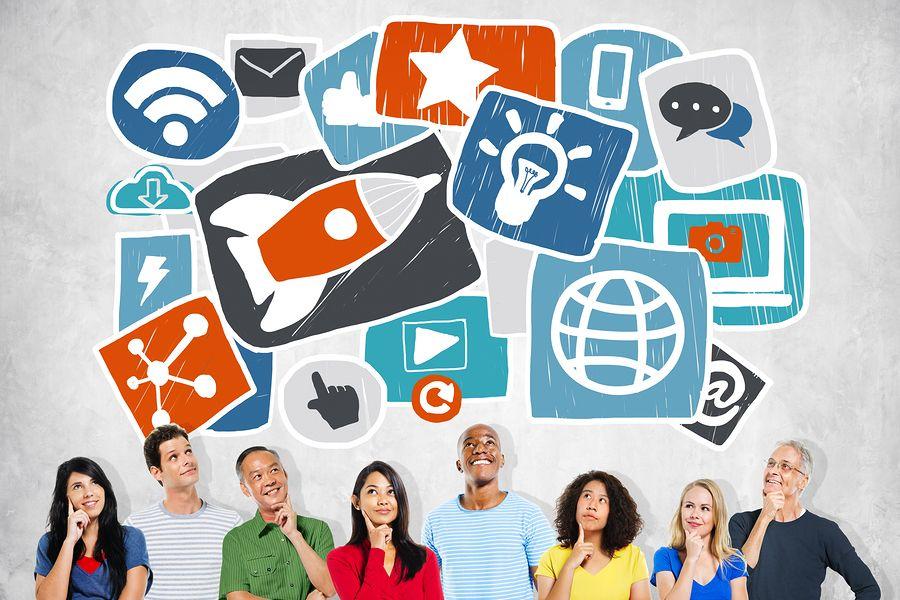 Redefining Social Media Strategy