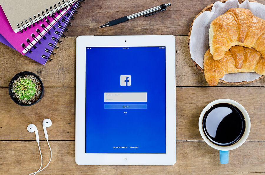 Social Growth: Facebook Updates and the Rise of Data