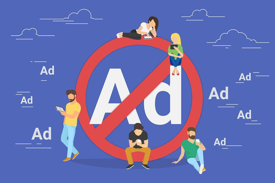 Adblock Strategies: The Marketing Struggle to Reach Consumers