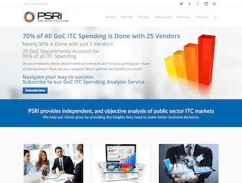 PSRI PSRi Consulting-Services